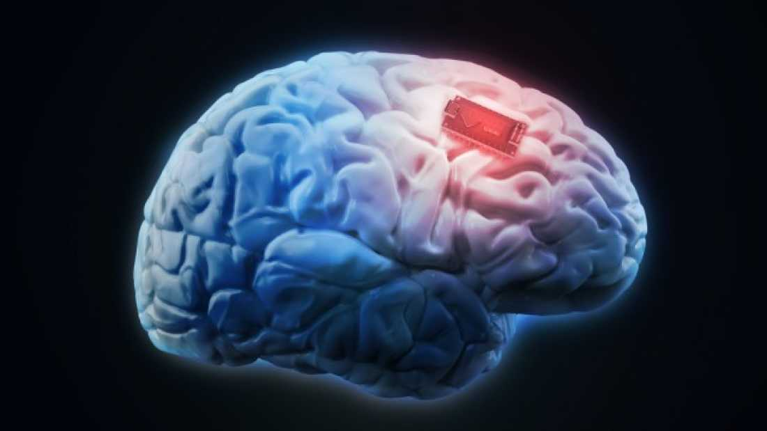 831 DARPA's Neural Interface Will Let Brains And Computers 'Communicate'