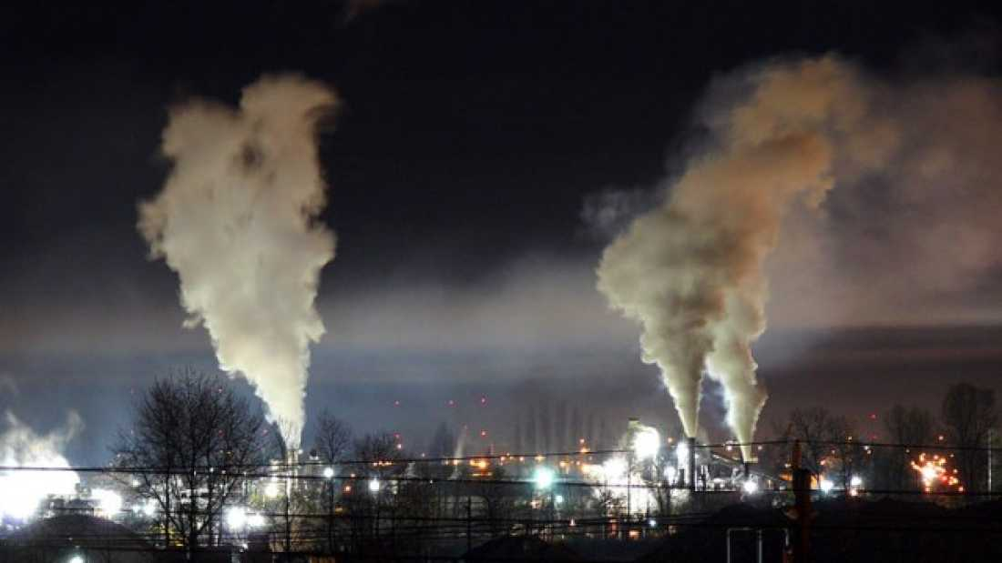 90 EPA Barred From Getting Advice From Scientists