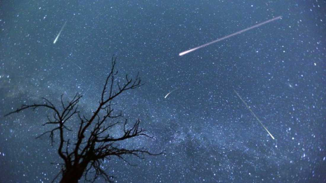 16 A Meteor Just Exploded Over The Atlantic With More Force Than The Hiroshima Bomb
