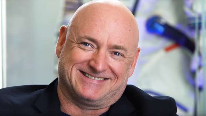 Image result for Astronaut Scott Kelly Reveals What He Thinks Is The Creepiest Thing He Saw In Space