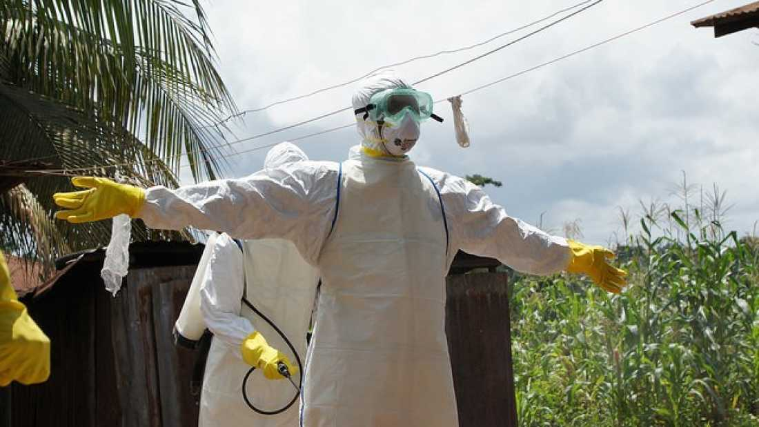 665 Liberia Declared Ebola Free, Ending The Two-Year Outbreak