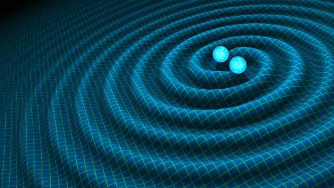 1304 Gravitational Waves: Everything You Need To Know About The Historic Discovery
