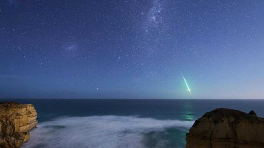 394 Look Up! Your Guide To Some Of The Best Meteor Showers For 2016
