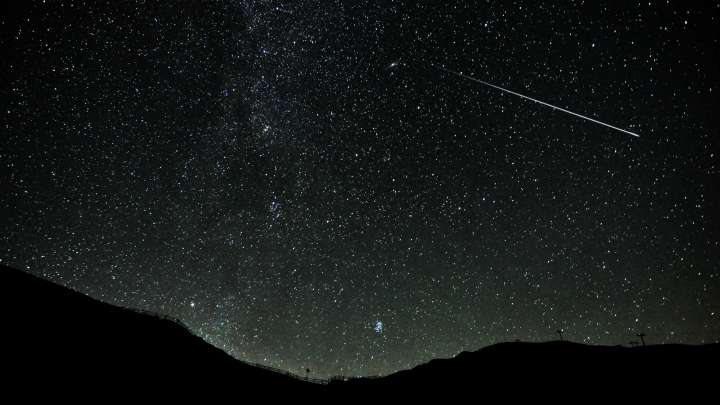 Look Up! The Orionid Meteor Shower Will Reach Its Peak On October 21