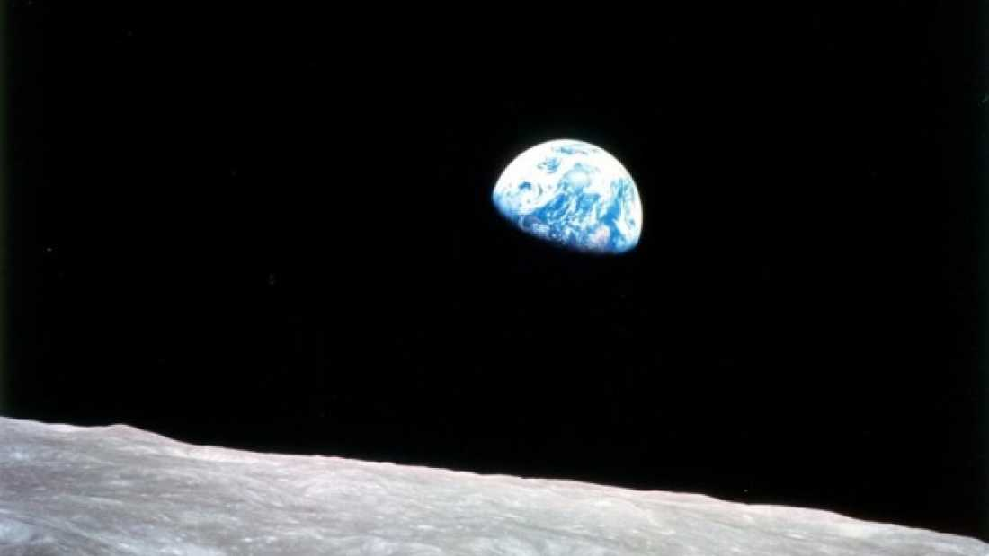 1175 Earth and Moon Are 60 Million Years Older Than Previously Believed