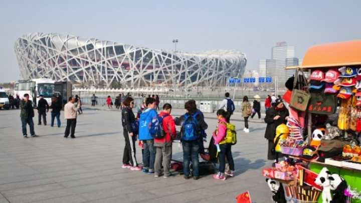 Women In Beijing Delivered Larger Babies When Air Was Cleaner