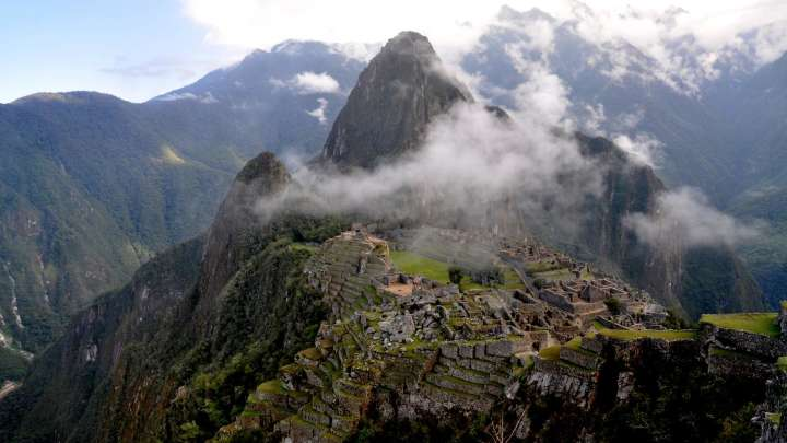Machu Picchu May Have Lasted Nearly 600 Years Because Incans Purposefully  Built The City Directly On A Fault Line | IFLScience