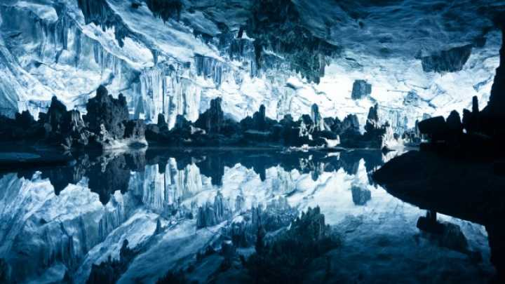 absolutely massive subglacial lake found beneath
