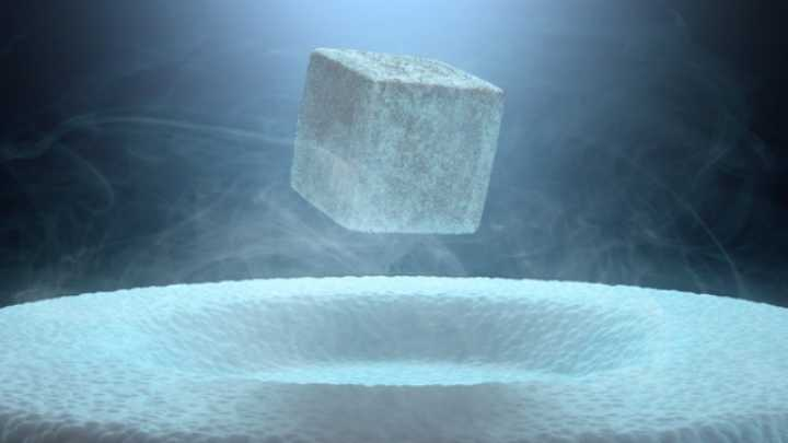 explainer  what is a superconductor