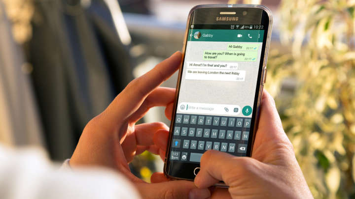 Deleted WhatsApp Messages Can Be Restored – Here's How