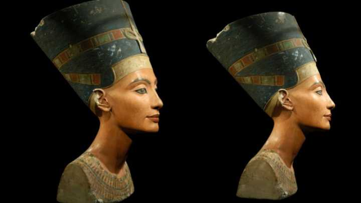 The Curse Of King Tuts Tomb Torrent: Possible Hidden Chamber In Tutankhamun's Tomb Could Be