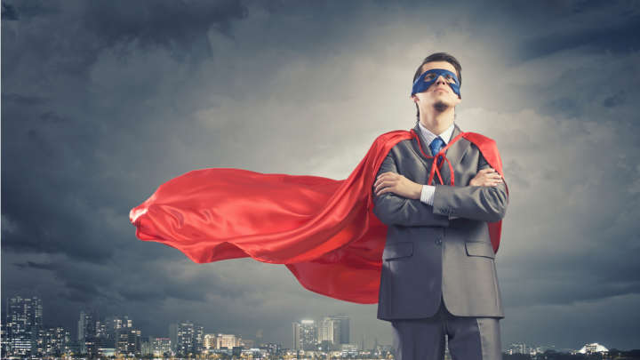 6 Humans That Actually Have Real-Life Superpowers | IFLScience