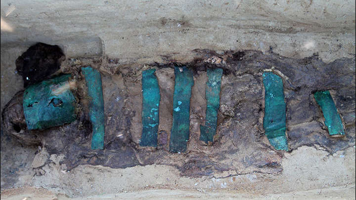 Mummies From A Mysterious Arctic Civilization Found In The