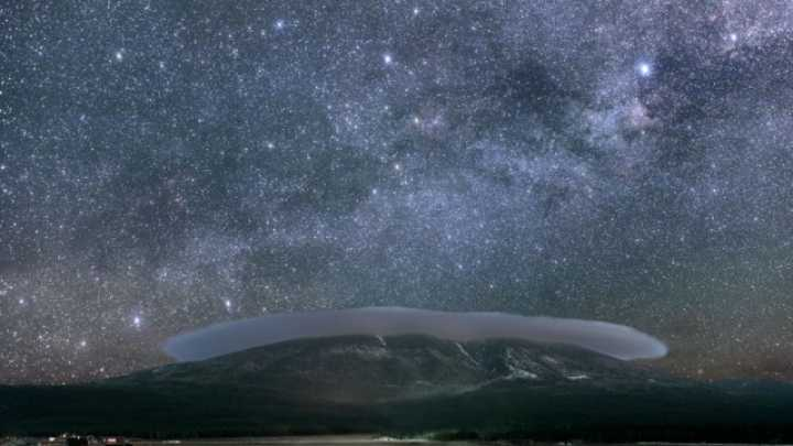 Skywatching Events Not To Miss In 2014