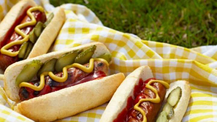 Study Finds Pork And Human DNA In Vegetarian Hot Dogs
