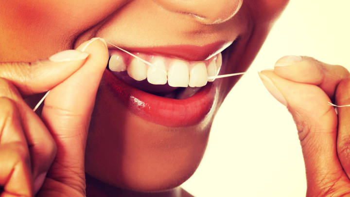 There's Very Little Evidence That Flossing Actually Works