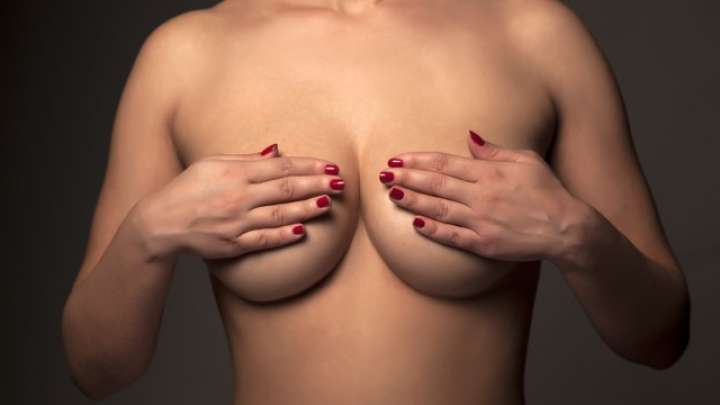 Nine Surprising Facts About Breasts You Probably Didn't Know