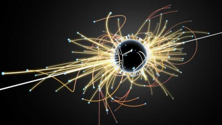 Enigmatic 'Blip' At Large Hadron Collider May Be A Mysterious New Particle