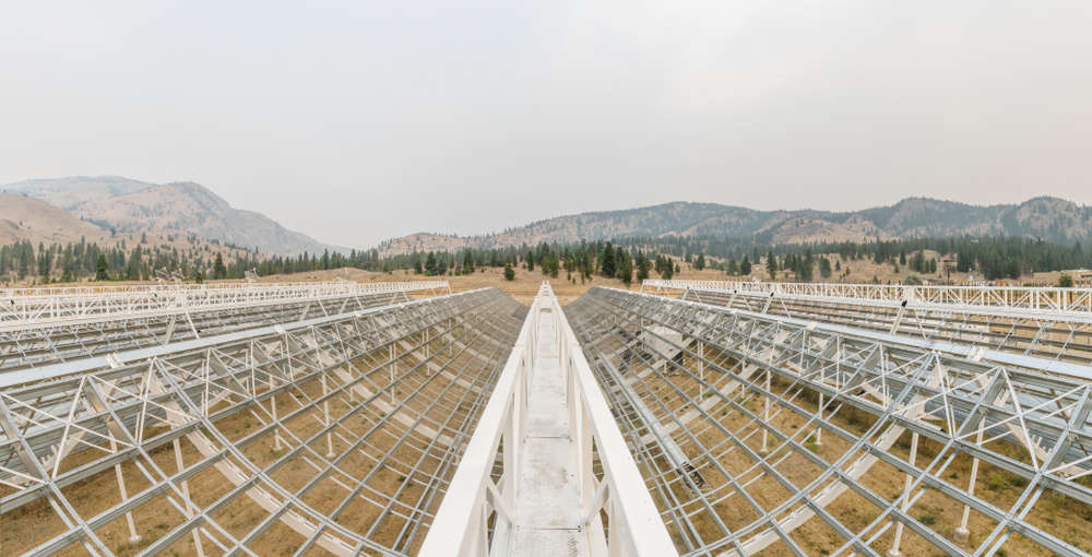 Astronomers Have Found An Incredible 8 More Repeating Fast Radio Bursts
