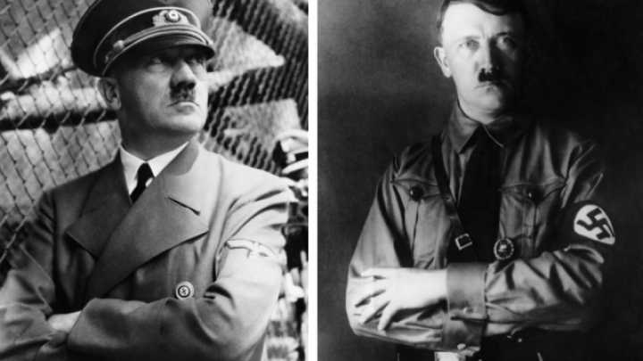 the life of adolf hitler as a dictator and military leader Adolf hitler was the infamous dictator of germany who carried out the genocide of jews and was majorly responsible for the world war ii know more about his life in this biography.