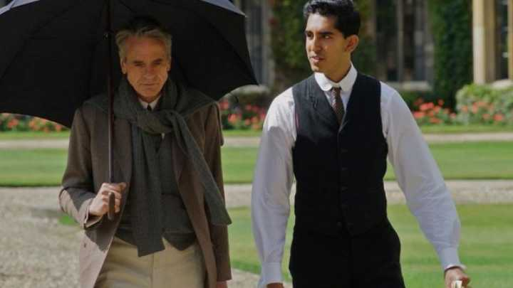 The Man Who Knew Infinity: A Mathematician?s Life Comes To The Movies