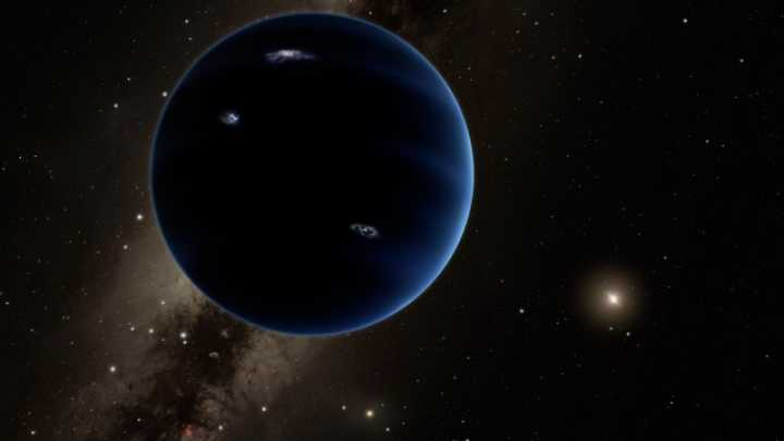 The Existence Of Planet Nine Defies All Explanation