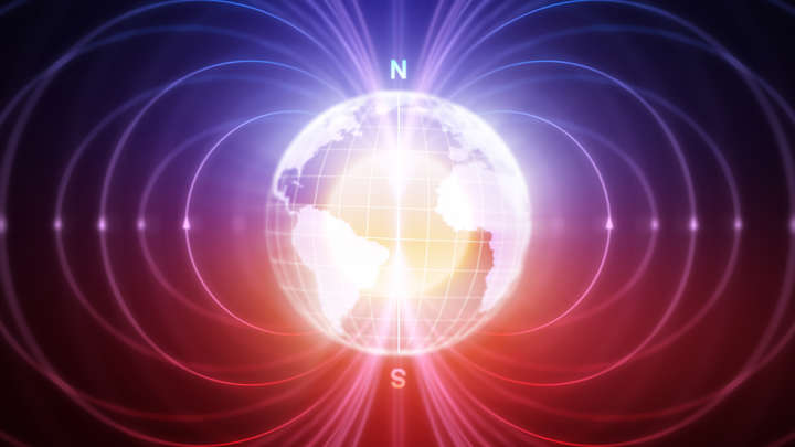 Earth's Magnetic North Pole May Have Just Officially Shifted