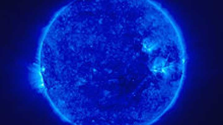 NASA Releases Spectacular 5-Year Timelapse Of The Sun