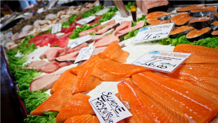 At Least One-Quarter Of The Fish You Buy Is A Lie | IFLScience