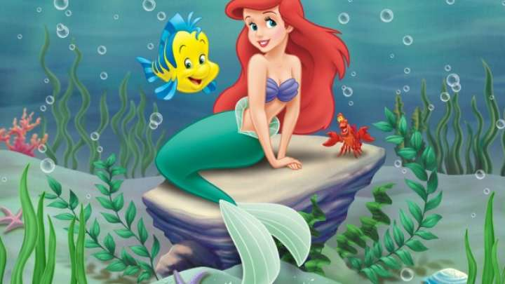 Here's What Ariel Would Look Like If She Evolved In The Deep Ocean