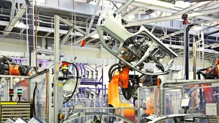 Robot Kills Worker at Volkswagen Plant in Germany