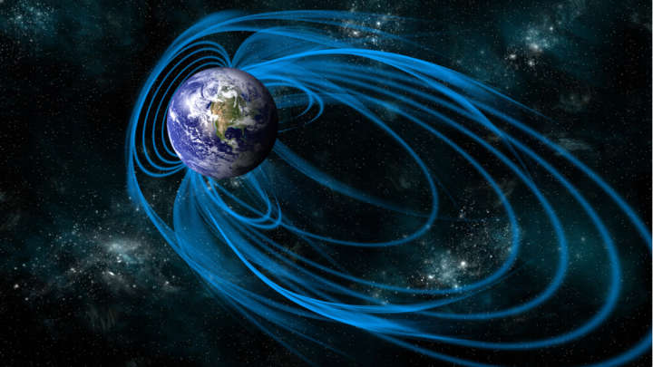 A Dark Matter 'Hurricane' Appears To Be Blowing Past Earth Right Now