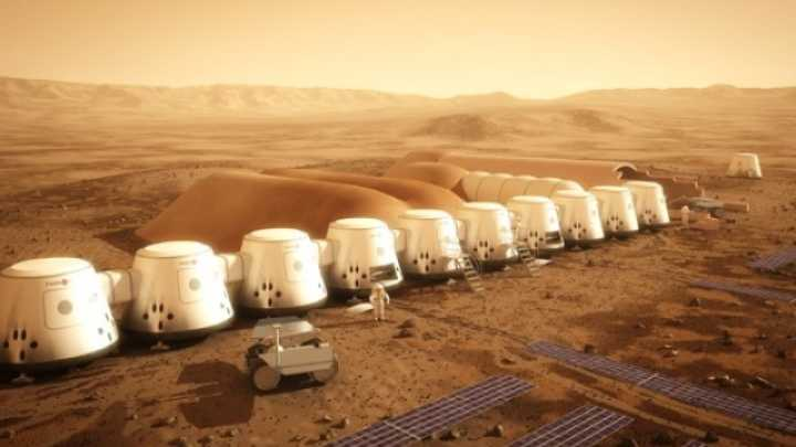Why You Shouldn't Get Too Excited About The Mars One Mission