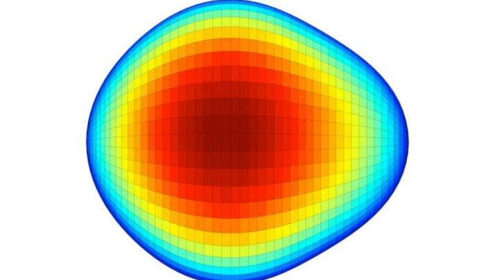 Pear-Shaped Nuclei Explain Lack Of Antimatter And Make Time-Travel Impossible