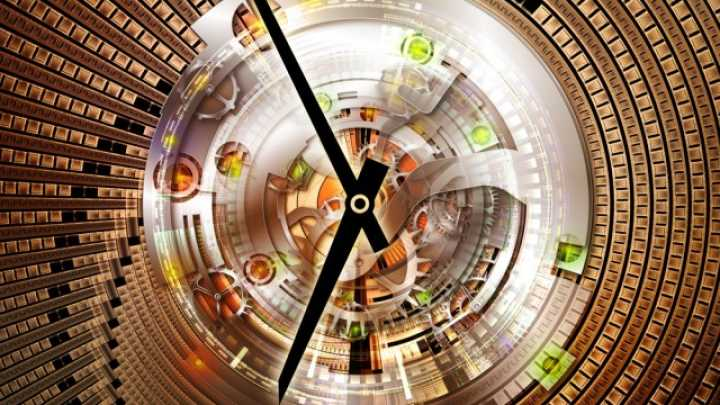Scientists May Have Just Figured Out Why Time Moves Forward, Not Backwards