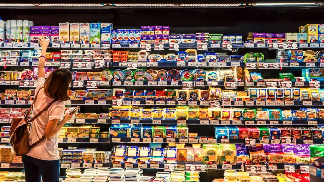Common food additives linked to anxiety, behavior changes