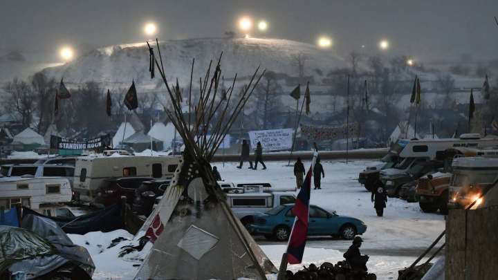 Federal Judge Concludes Dakota Access Pipeline Construction Violated The Law