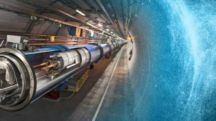 Physicists Recreate Substance Similar To The Plasma Believed To Have Existed At The Very Beginning Of The Universe