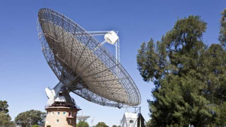 Scientists Detect Mysterious Radio Signals