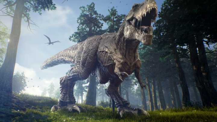 Dinosaur Extinction May Have Been Caused By An ...