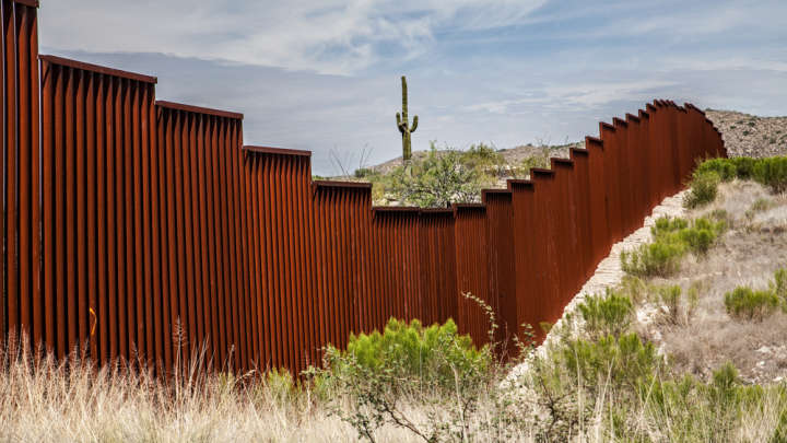 Trump Has Declared A State Of Emergency To Build His Border Wall – Here's What That Means For The Ecosystem