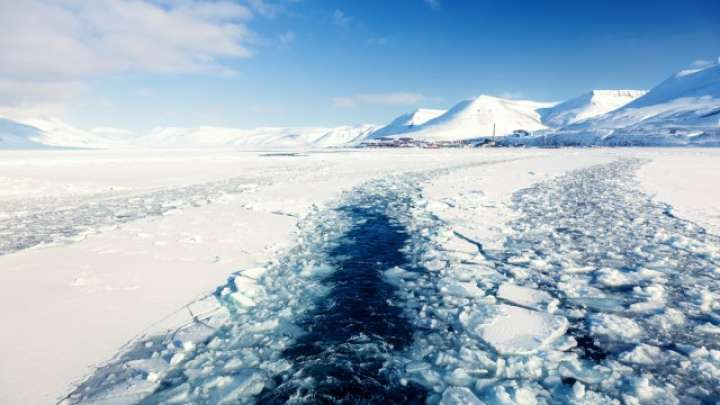 These Infographics Show How Doomed The Arctic Really Is