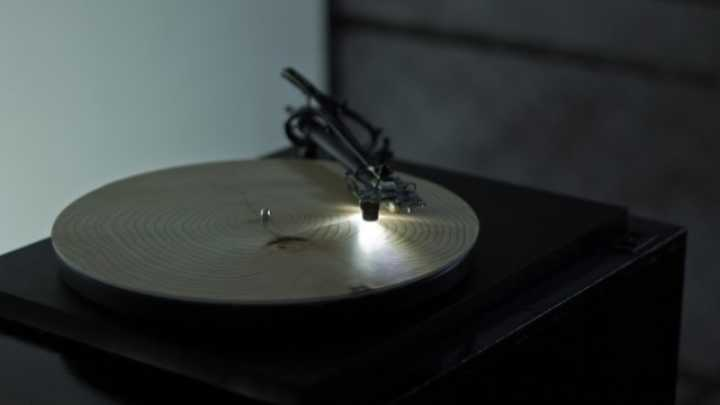What Do Tree Rings Sound Like When Played Like A Record?