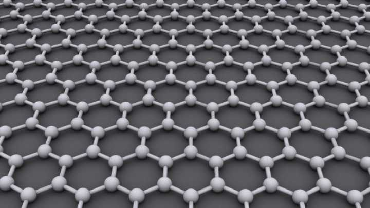Graphene-Based Supercapacitors Could Lead To Battery-Free