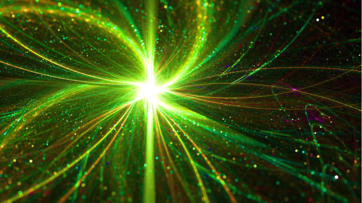 """Image result for Scientists At CERN May Have Detected A New """"Ghost Particle"""""""