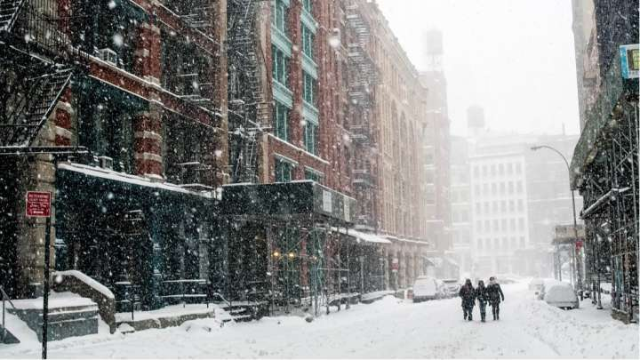 Image result for Three-Quarters Of The US Will Face Potentially Life-Threatening Sub-Zero Temperatures This Week