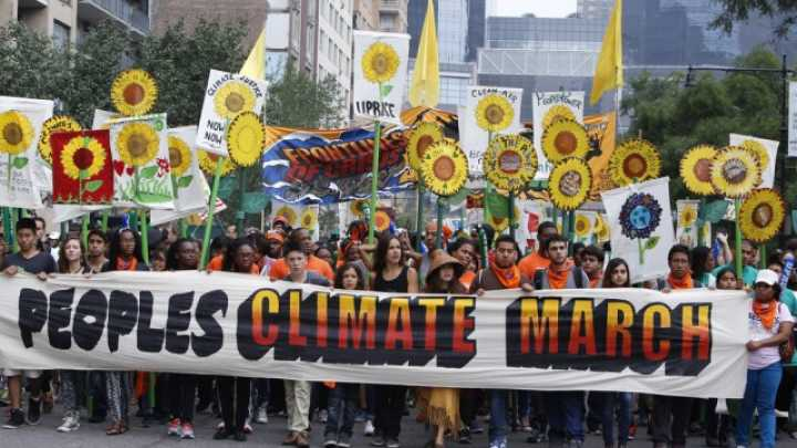 20-Year Study Finds That Corporate Funding Has Affected The Public's Perception Of Climate Change
