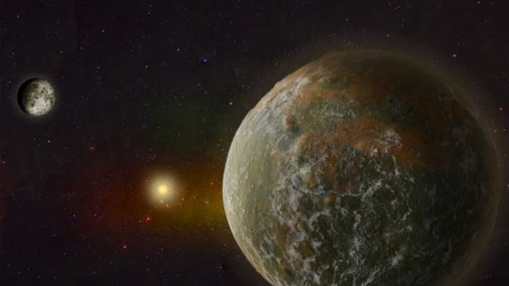NASA Scientists Believe We Will Find Extraterrestrial Life Within The Next 20 Years