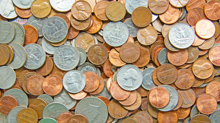 Why You Should Stack Copper Coins On Your Laptop