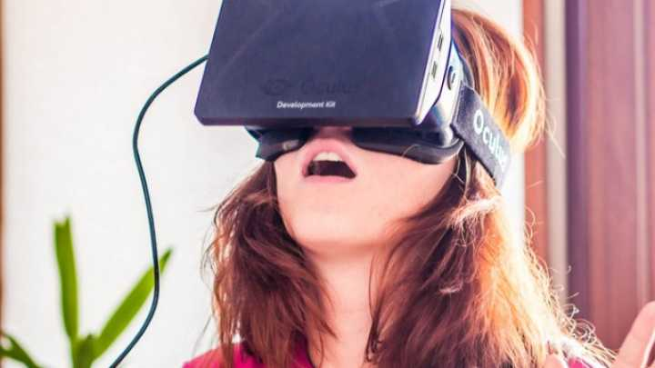 How To Build A Virtual Reality System In Your Living Room Iflscience